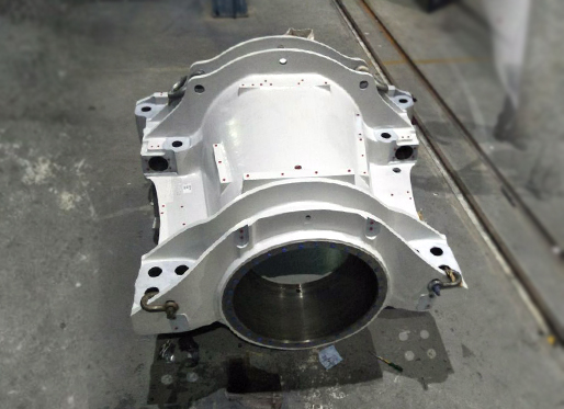 Main bearing Housing