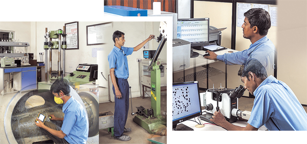 Technology & Tooling